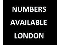 GOLD VIP MOBILE MEMORABLE TELEPHONE NUMBERS