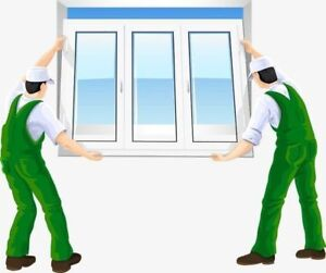 OLD WINDOWS and DOORS REPLACEMENT - SUMMER SALE!