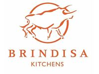 Brindisa Kitchens is looking for a Bar Back support in Shoreditch Immediate start