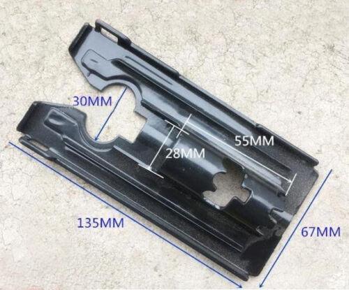 For Bosch 2601016903 Jigsaw Base Shoe Foot Plate 1581 1582 1