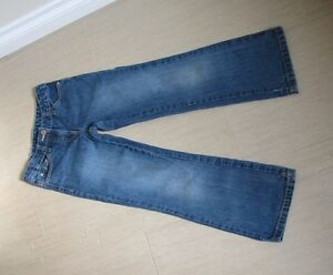 Girls jeans, size 7