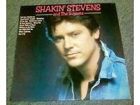 SHAKIN' STEVENS & THE SUNSETS