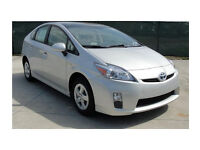 TOYOTA PRIUS FOR HIRE 2011 - £185/PW