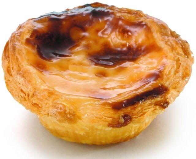 100% charity. Nata custard tart  Recipe. Penny Auction Cent Reserve Free UKJB