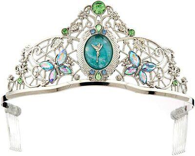 New Disney Tinker Bell Tiara crown Dress Up Halloween costume princess