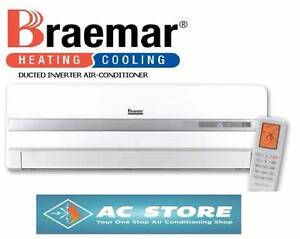 8kw Air Conditioner - Huge Split System Amazing Price - 1 Left! Kallangur Pine Rivers Area Preview