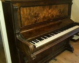 Free Antic Piano