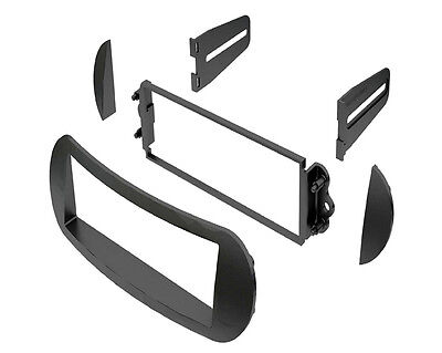 2003-2010 Vw Volkswagen Beetle Cabrio Dash Kit Radio Car Stereo Install Mount Cd