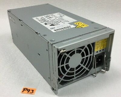 DELTA ELECTRONICS APPLE XSERVE RAID 620-2107 450W POWER SUPPLY, P93