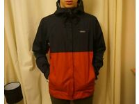 Patagonia Torrentshell jacket size M