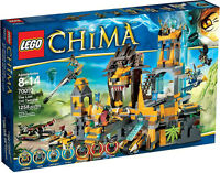 Lego Legend of Chima 70010, new in factory sealed box
