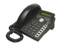 Snom 300 VoIP Telephone - POE - With UK Power Plug also - ono. We have 2 available! NEW