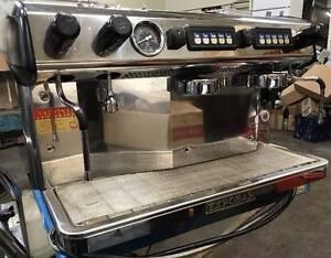 Expobar MegaCrem espresso/coffee machine Valley View Salisbury Area Preview