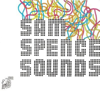 SAM SPENCE SOUNDS: same; Finders Keepers FKR028CD; with Moog; comes in digipak (Samen Keeper)