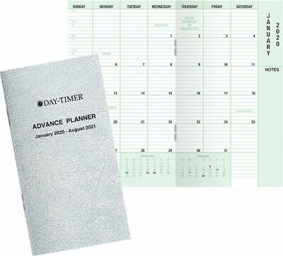 20-month Advance Planner Compact Size -