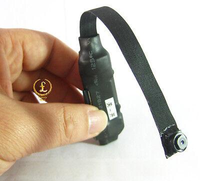(Built-in battery micro mini spy HD hidden pinhole nanny DIY camera DVR recorder)