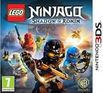 LEGO Ninjago 3: Shadow of Ronin (3DS) Morgen in huis!
