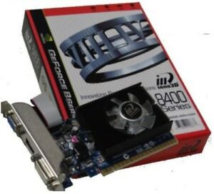 Inno3D-nVidia-GeForce-1GB-DDR3-VGA-DVI-HDMI-PCI-Express-x-16-Video-graphics-Card