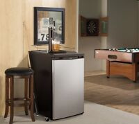 Danby Keg Cooler/ Kegerator/ fridge
