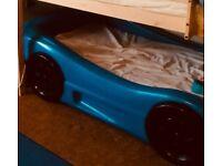 Child Car Bed