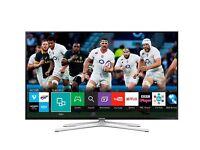 "Samsung 40"" 3D smart TV - full HD"