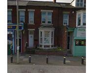 Two Bedroom Tyneside Flat, Westoe Road, South Shields