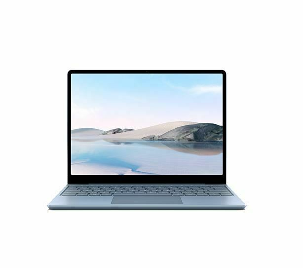 Microsoft-Surface-Laptop-Go---i5-8GB-256GB-(Ice-Blue)