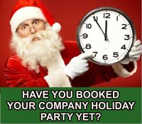 Professional DJ / Photo Booth For Christmas & Holiday Events