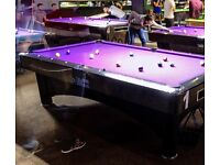 SOMEONE TO RUN POOL & DARTS COMPETITIONS