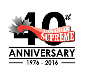 CANADIAN SUPREME TRADE FAIR IS ACCEPTING VENDORS