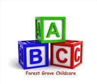 Forest Grove Daycare