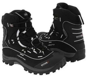 Women's Baffin Snosport Snow Boot - Black Boots - ONLY WORN ONCE
