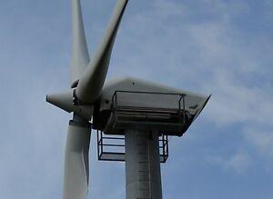 Wind Turbines / Green Energy