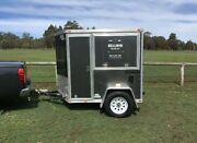 Enclosed trailer Greta Cessnock Area Preview