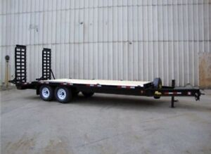 Truck and trailer service