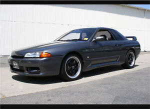 Wanted: U.S. legal Nissan skyline
