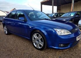 Ford mondeo ST TDCCI