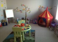 West Edmonton Dayhome - February/March Spaces Available