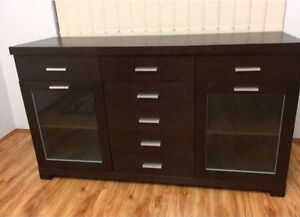 2 door buffet/cabinet very good condition Bass Hill Bankstown Area Preview