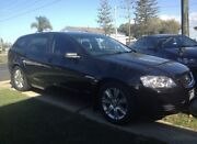 Holden commodore 2011 Redcliffe Redcliffe Area Preview