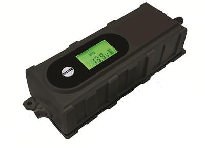 AUTOMATIC BATTERY CHARGER ELECTRONIC INTELIGENT 5 STAGE 4 AMP 12V 6V M
