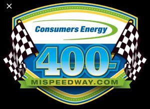 NASCAR Michigan Speedway Tickets
