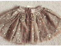 Next skirt age 11 (bnwt)