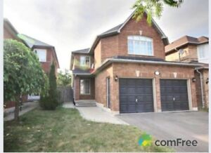 Gorgeous 3 bedroom Mississauga home OPEN HOUSE SUNDAY 2pm-6pm