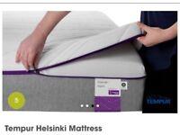 Tempur Helsinki Mattress