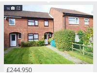 3 bed house in Canford Heath, Poole , Dorset BH17 9EF