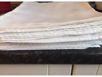 60 polyester table cloths for sale