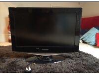 "Samsung 27"" HD Ready TV"