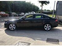 2014 Audi A4 2,0 litre diesel 5dr 2 owners