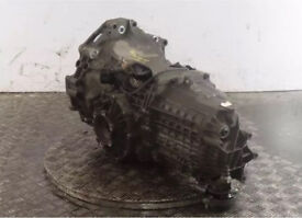 2000 - 2004 AUDI A4 1.8 TURBO 20V 5 SPEED MANUAL GEARBOX GGG CODE